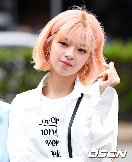 Fans Compared Jeongyeon S Hair Length To Her Popularity