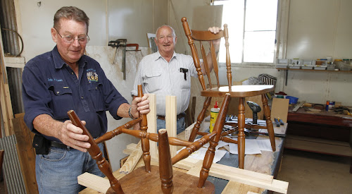 narrabri guys Narrabri men's shed has mirrored the success of many and has successfully grown, expanded its activities and significantly upscaled its home base when mr melbourne was the first president, the narrabri showground pavilion.