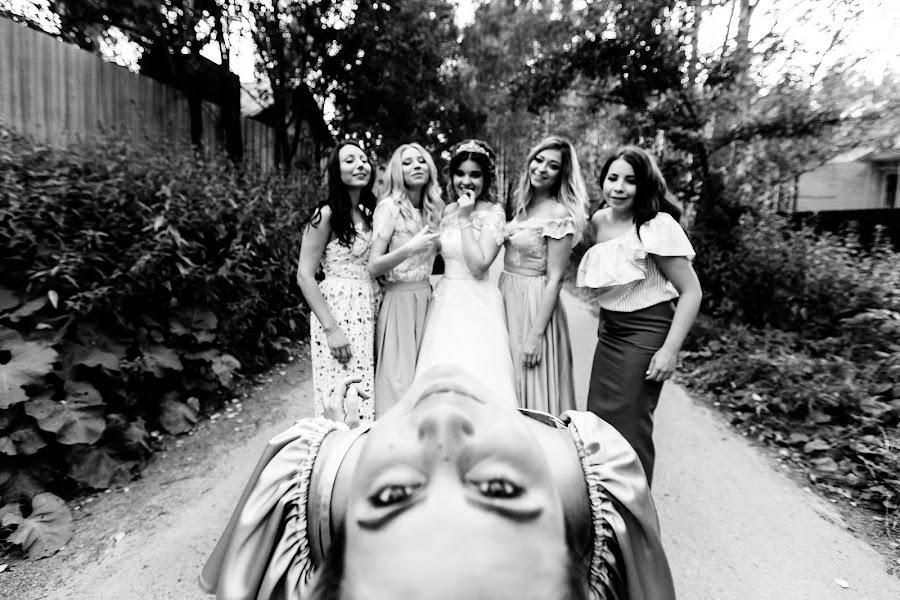 Wedding photographer Anton Matveev (antonmatveev). Photo of 11.10.2017