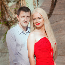 Wedding photographer Roman Kislov (RomanKis). Photo of 15.12.2015