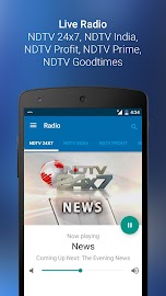 NDTV News - India Screenshot 4