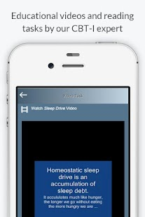 Night Owl - Sleep Coach- screenshot thumbnail