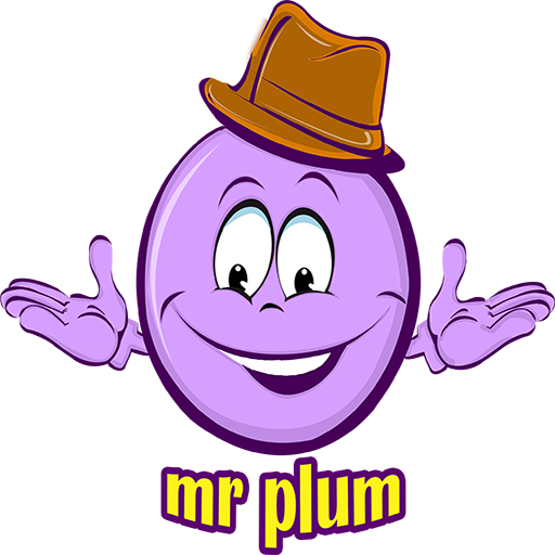 Mr Plum avatar image