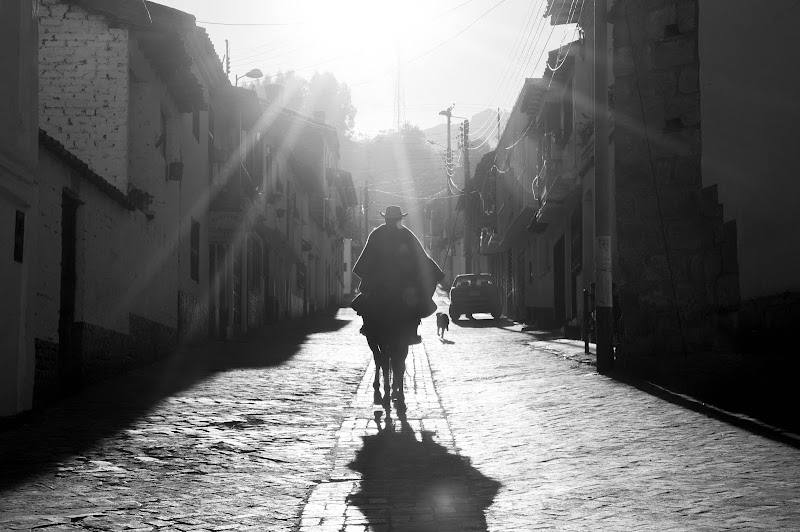 Monguì, Colombia. di Cristhian Raimondi