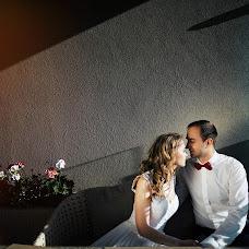 Wedding photographer Nazar Roschuk (nazarroshchuk). Photo of 26.08.2017