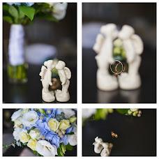 Wedding photographer Evgeniya Sackevich (satskeev). Photo of 03.08.2016