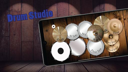 Drum Studio 4.5 screenshots 1