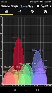WiFi Analyzer Premium v1 6 Build 17 Paid Apk [Latest] | AndroPark