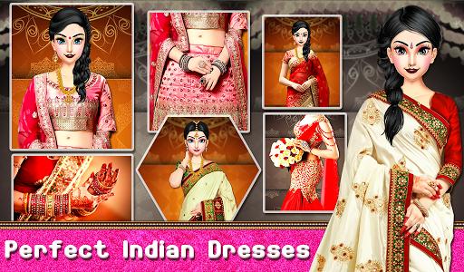 Indian Wedding Girl Arranged Marriage Rituals 1.0.2 screenshots 1