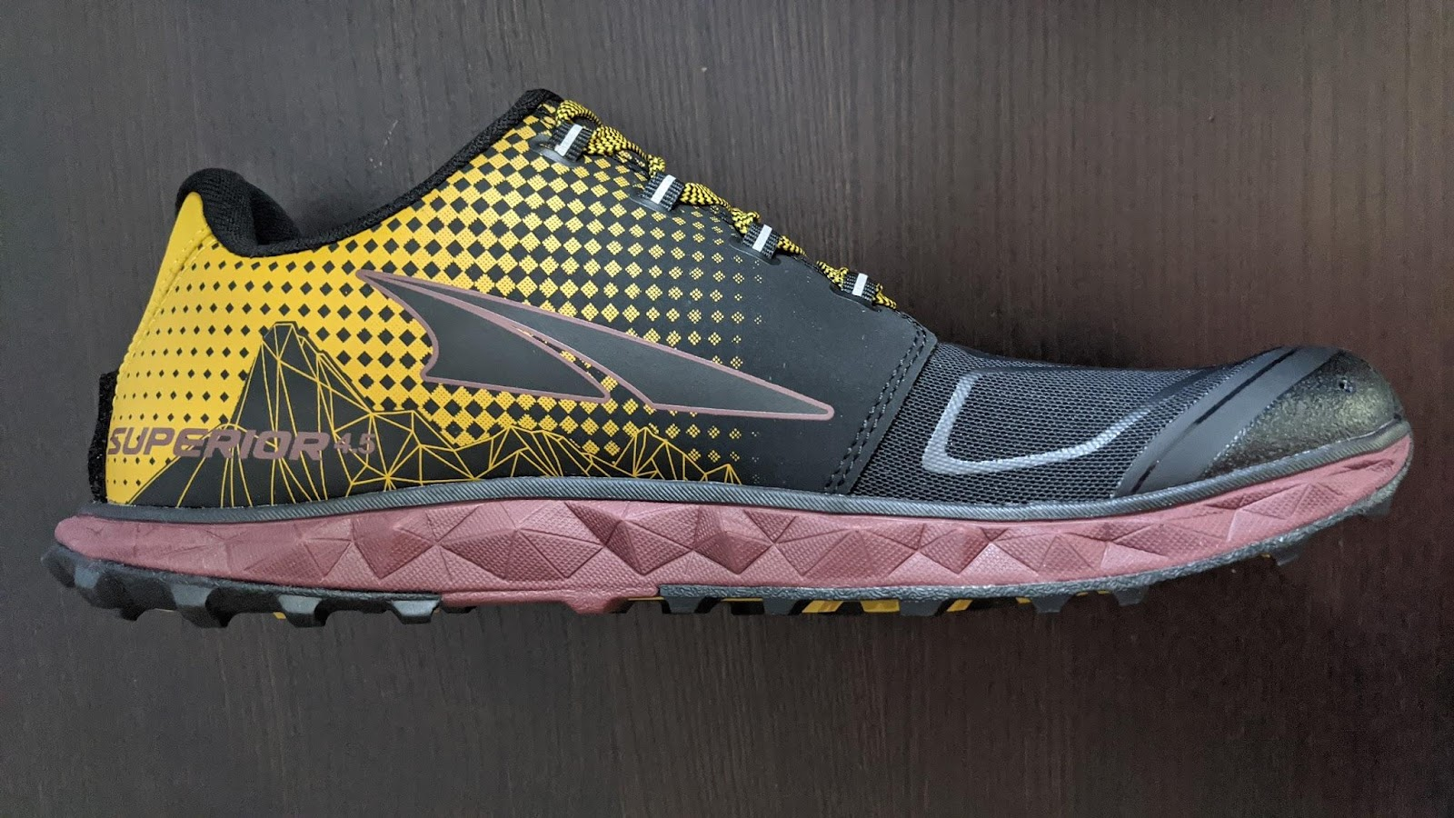 Road Trail Run Altra Superior 4 5 Review A Trail Runner For Fast Fun Improved
