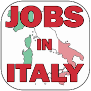 JOBS IN ITALY APK