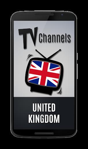 Free TV UK