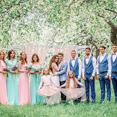 Wedding photographer Anton Kupriyanov (kupriyanov). Photo of 19.05.2016