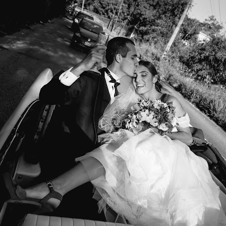 Wedding photographer Pablo Canelones (PabloCanelones). Photo of 19.12.2017