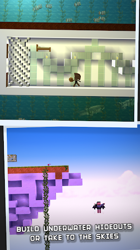The Blockheads 1.7.6 screenshots 3