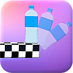 FLIP THE BOTTLE 3D icon