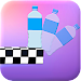 FLIP THE BOTTLE 3D icon