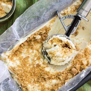 No Churn Key Lime Pie Ice Cream Recipe