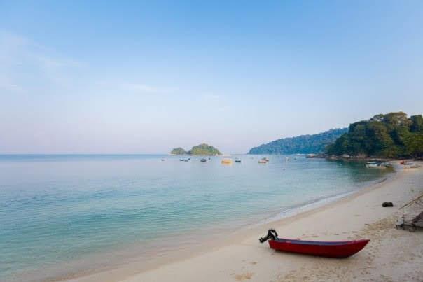Nipah Bay, Pangkor