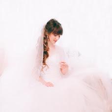 Wedding photographer Evgeniy Penkov (PENKOV3221). Photo of 17.05.2017