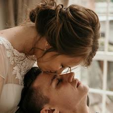 Wedding photographer Mariya Pavlova-Chindina (mariyawed). Photo of 21.06.2018