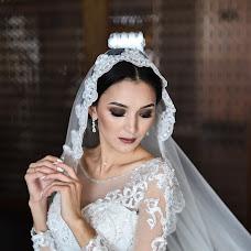 Wedding photographer Madina Kopzhasarova (madinaham). Photo of 04.05.2018