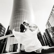 Wedding photographer Andrey Zhulay (Juice). Photo of 10.01.2018