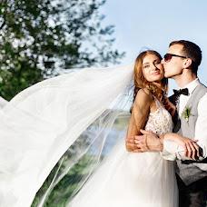 Wedding photographer Olya Lazareva (olawedding). Photo of 17.03.2018