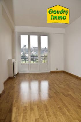 Vente appartement 6 pièces 129,1 m2