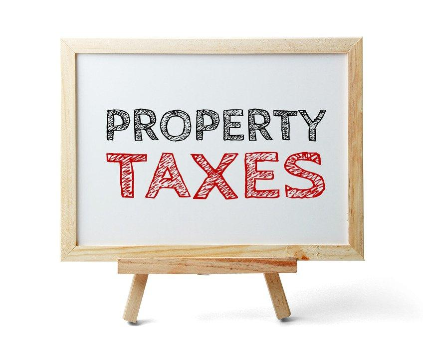 Top 5 Ways You Can Use To Pay Fewer Commercial Property Taxes   Property  Tax Grievance   Heller & Consultants Tax Grievance
