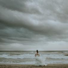 Wedding photographer Dario Graziani (graziani). Photo of 11.07.2017