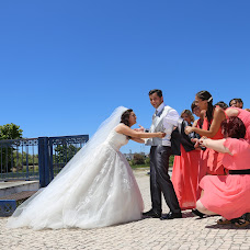 Wedding photographer André Mergulhão (mergulhao). Photo of 03.08.2016