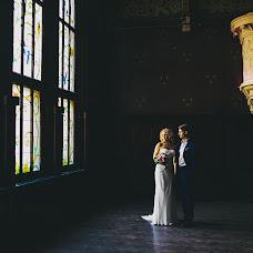 Wedding photographer Dmitriy Seleznev (DimaSeleznev). Photo of 06.10.2016