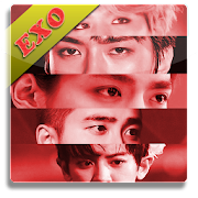 Guess EXO Kpop Member's Eye Quiz Game 2018