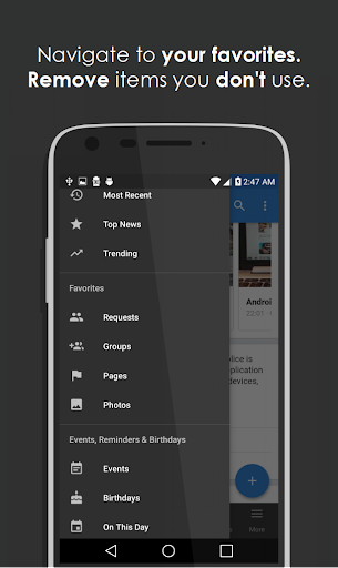 Simple for Facebook Pro v3.4.4 [Patched]