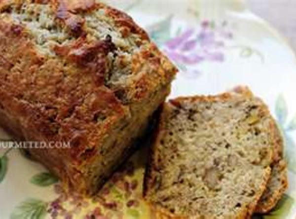 Califoria Walnut Bread Recipe
