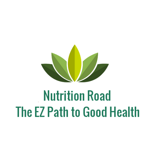 Logo nutrition road