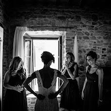 Wedding photographer Diego Mariella (diegomariella). Photo of 10.03.2018