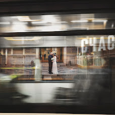 Wedding photographer Aleksandr Romantik (Pomantik). Photo of 09.11.2018