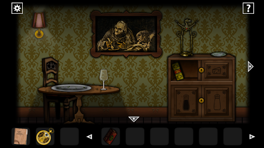 Forgotten Hill Disillusion 1.1.13 (Paid)