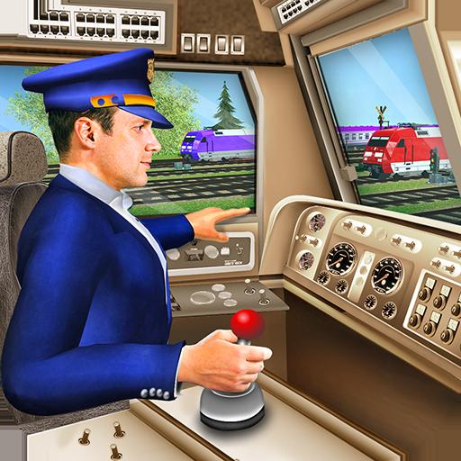 City Train Simulator: Train Driving Game 2018 (game)