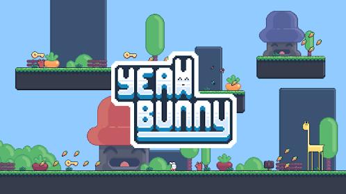 Yeah Bunny 2 - pixel retro arcade platformer Mod