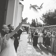 Wedding photographer Piotr Kowal (PiotrKowal). Photo of 29.08.2017