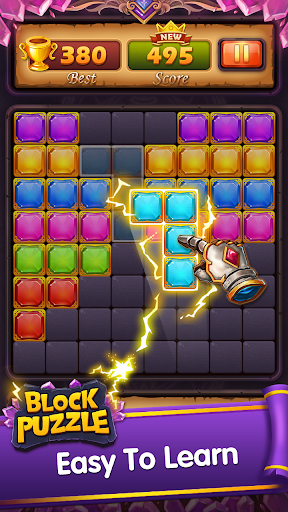 Block Puzzle Jewel 1.1.3 screenshots 1