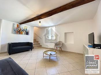 maison à Pernes-les-Fontaines (84)