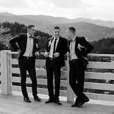 Wedding photographer Nata Kashevko (Ptashka). Photo of 27.03.2017