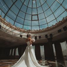 Wedding photographer Aleksandr Ufimcev (proFoto74). Photo of 14.07.2014