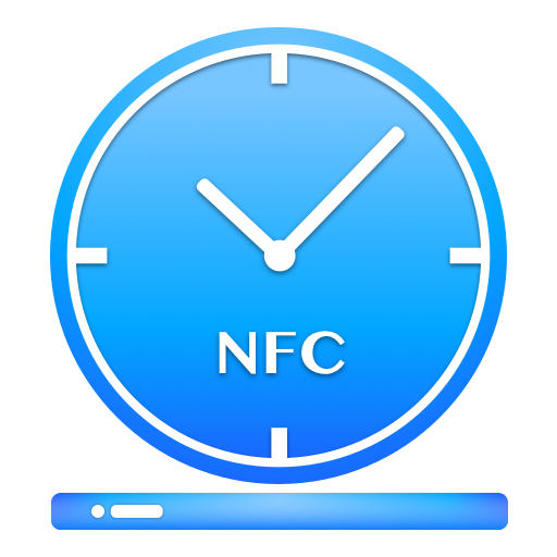 Mobile Punch Clock 2.0 生產應用 App LOGO-硬是要APP