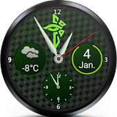 Power WatchFace