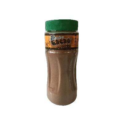 chocolate senor cacao cacao en polvo 200gr